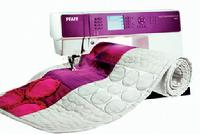 Pfaff Quilt Expression 4.5 Sewing Machine