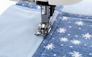 "1/4"" Quilting Guide foot"