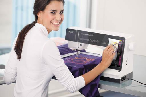CS-Embroidering